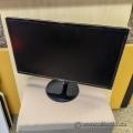 "Samsung 24"" HDMI LED Monitor with Super Slim Design"