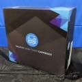Set of 3 Compatible Q2612A Black Toner Cartridges for HP
