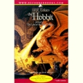 J.R.R Tolkien The Hobbit  on Tape narrated rob inglis