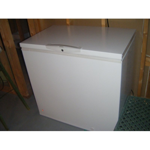 Apartment Size Chest Freezer