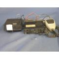 KENWOOD TK-940CB FM Radio Transceiver with OMNI SPK100