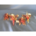 Lot of 4 Angel Decorations by Innovation