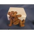 Tender Heart Treasure Teddy Bear Wall Plack