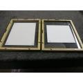 12 x 14 Certificate Frames Maple Frame