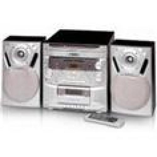 Durabrand 5 CD Home Stereo System CD2162 - Allsold ca - Buy