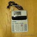 Sharp EL1801V 12-Digit Printing Calculator Adding Machine