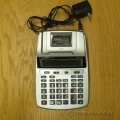 Canon P23-DHV 2-Color Printing Calculator Adding Machine
