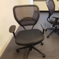 Hon Basyx Mesh Back Adjustable Rolling Task Chair