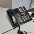 Nortel Meridian M7310 Black Multi-line Business Phone