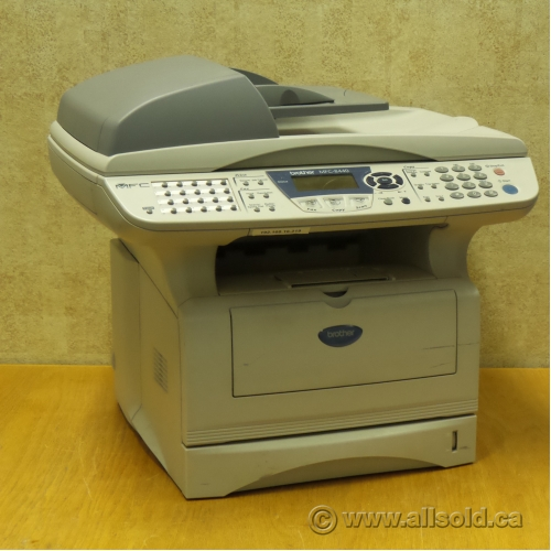 Brother mfc-8440 driver download driver printer free download.