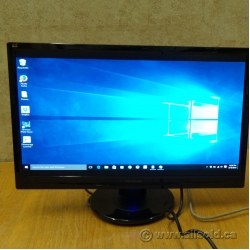 Viewsonic VA2246M 22 in. Widescreen LED PC Computer Monitor