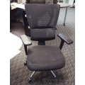 Performance Fusion CL-8521 (MARK) Black Mesh Task Chair