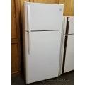 Kenmore White 18 cu ft Top Freezer Refrigerator Fridge