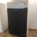 Black 2 Door ColdStream Commercial Freezer LR11077