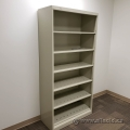 Hon Metal Beige Bookcase
