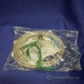 Lot of 39 - Airlife Adult Oxygen Mask