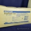 Medicom Bouffant Caps 100x5 count