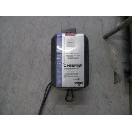 Dutton Lainson Strongarm Sa9000 Electric Winch 2700 Lb