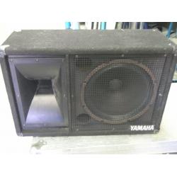 Yamaha sm12111 club series 3 speaker buy for Yamaha club subwoofer