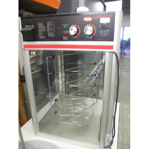 Used Kitchen Cabinets Calgary: Hatco Flav-R-Savor Table Top Food Holding Pizza Cabinet