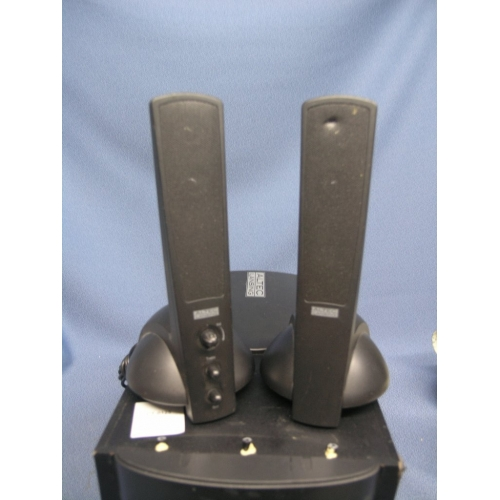 Altec Lansing Speakers And Subwoofer Atp3 Allsold Ca