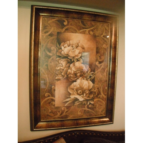 Lijue Artistic Innovations Flower Floral Print 30x40