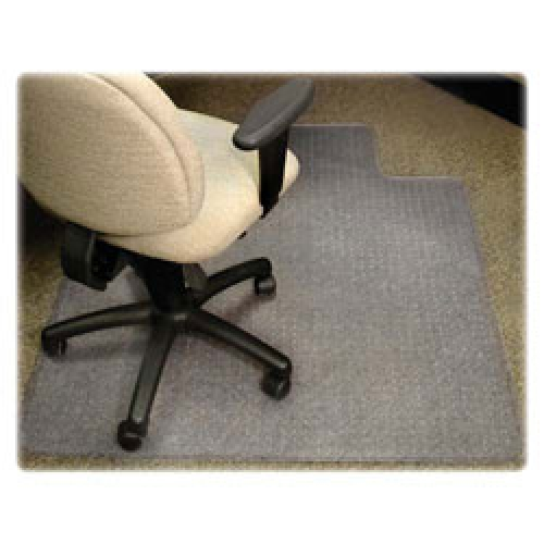 Static Mat For Office : Anti static mat  under chair protector