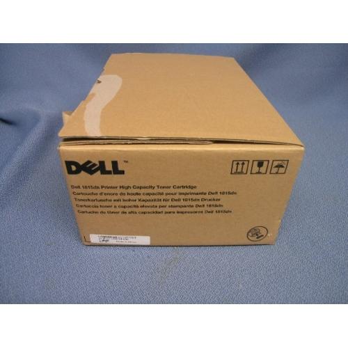 Dell 1815dn Printer High Capacity Toner Cartridge