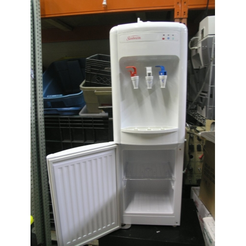 sunbeam water cooler hidden dorm sex. Black Bedroom Furniture Sets. Home Design Ideas