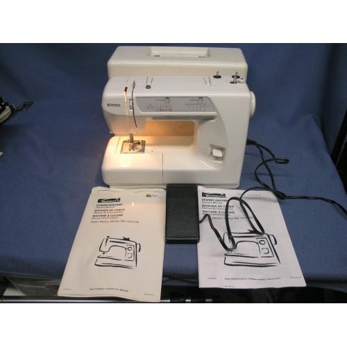 kenmore 385 sewing machine price