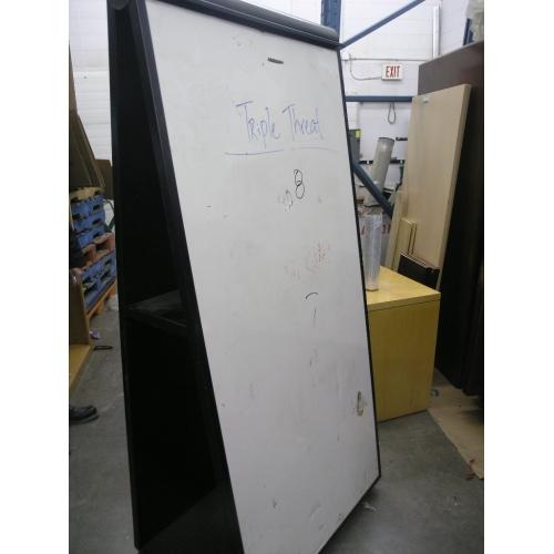 A Frame Whiteboard On Wheels Allsold Ca Buy Amp Sell