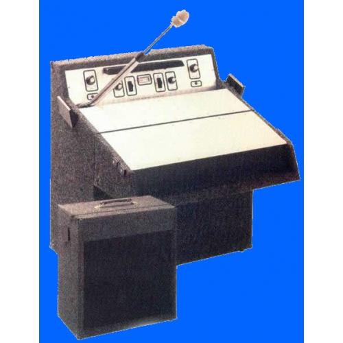 Lecternette Sound Craft Portable Podium Pa System