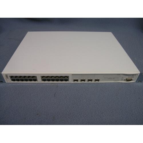 3com Switch 3824 24 Port Managed 3c17400 Allsold Ca
