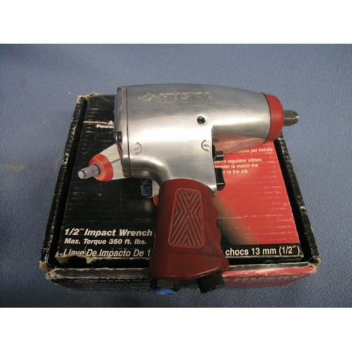 Husky H4110 1 2 Quot Impact Wrench Pneumatic Allsold Ca