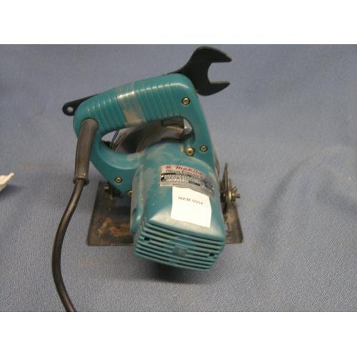 Makita 4200n 110mm Circular Saw Allsold Ca Buy Amp Sell
