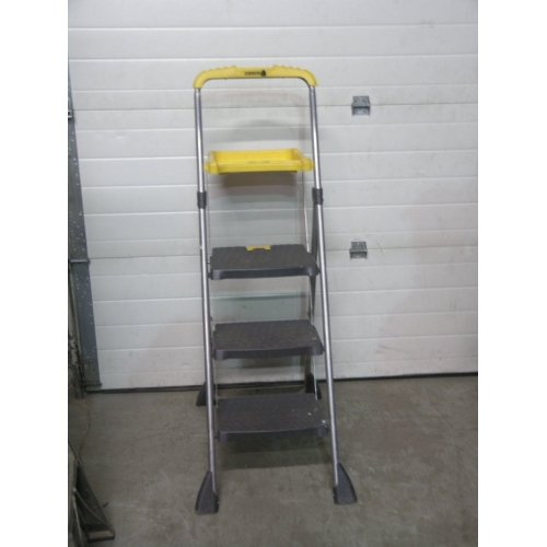Costco Tri Step Paint Ladder Allsold Ca Buy Amp Sell
