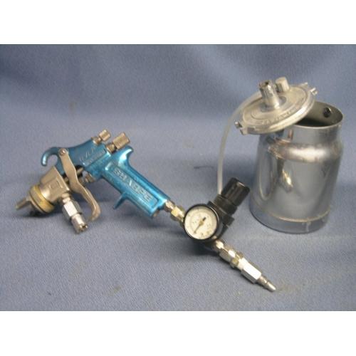 Sharpe Paint Sprayer 975 Hvlp - Allsold Ca