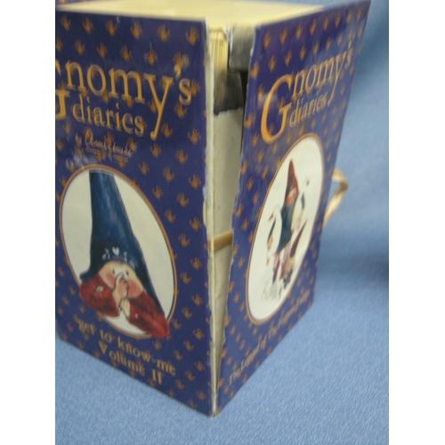 Gnomy S Diaries Legend Of Fortune Fairies 8 Quot Allsold Ca