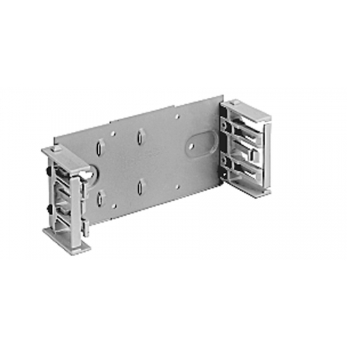 Belden Bix Wll Mount Bracket For 50 Pair Strip A0284798
