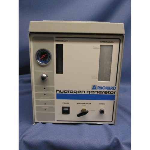 Packard Hydrogen Generator 8400 Allsold Ca Buy Amp Sell