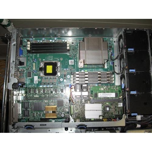 Dell poweredge r510 ram slots