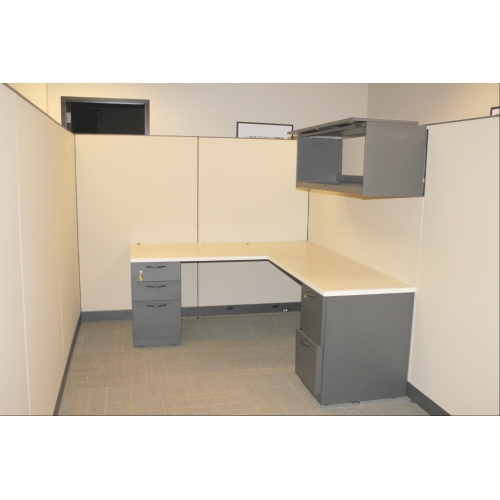 Steelcase Answer Systems Furniture Cubicle Walls And 4