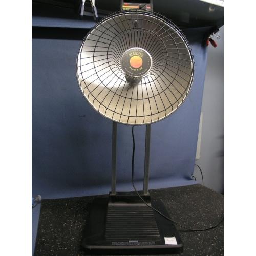 Presto Heatdish Plus Rise Parabolic Heater Allsold Ca
