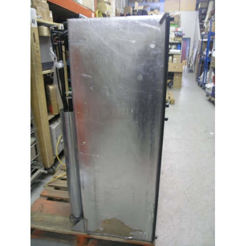 Norcold Gas Absorption Rv Refrigerator N611f 24 5 X 53 X