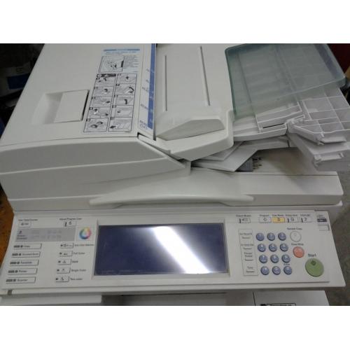 Ricoh Aficio 3228c All In One Colour Printer Copier