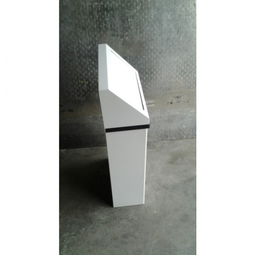 Metal Garbage Bins Can By Frost Allsold Ca Buy