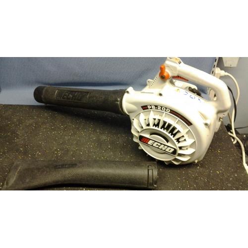Echo Power Blower Pb 200 : Echo pb power blower leaf allsold buy