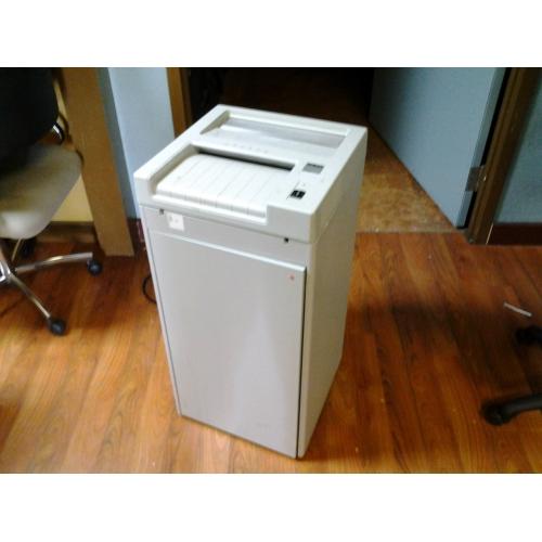 Medium Size Commercial Office Paper Shredder Allsold Ca