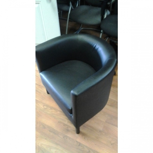 Bucket chair ikea - Ikea Solsta Olarp Black Chairs