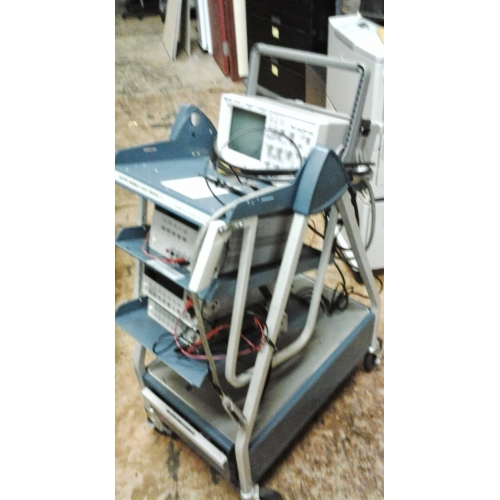 Electronic Test Equipment Cart Allsold Ca Buy Amp Sell